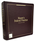 Moore's Federal Practice